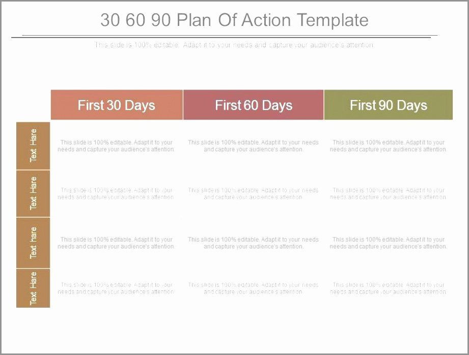 100 Day Plan Template 100 Day Plan Template Excel Beautiful 100 Days Plan Hatch