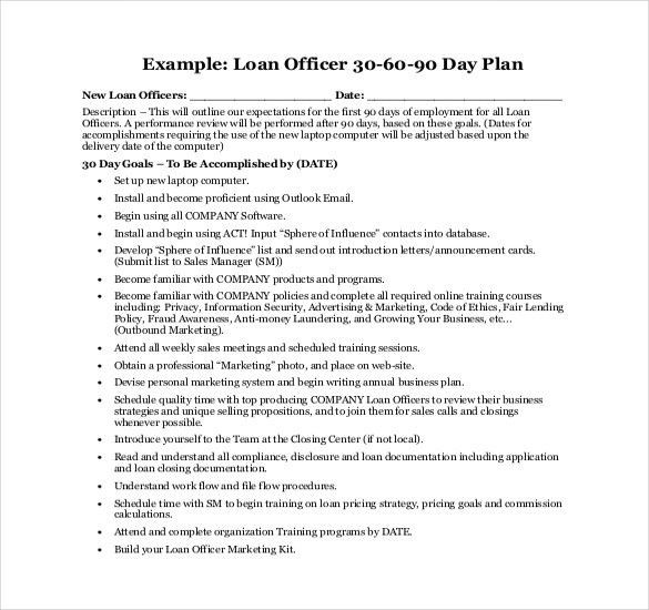 30 Day Business Plan Template 30 Day Business Plan Template Lovely 22 30 60 90 Day Action