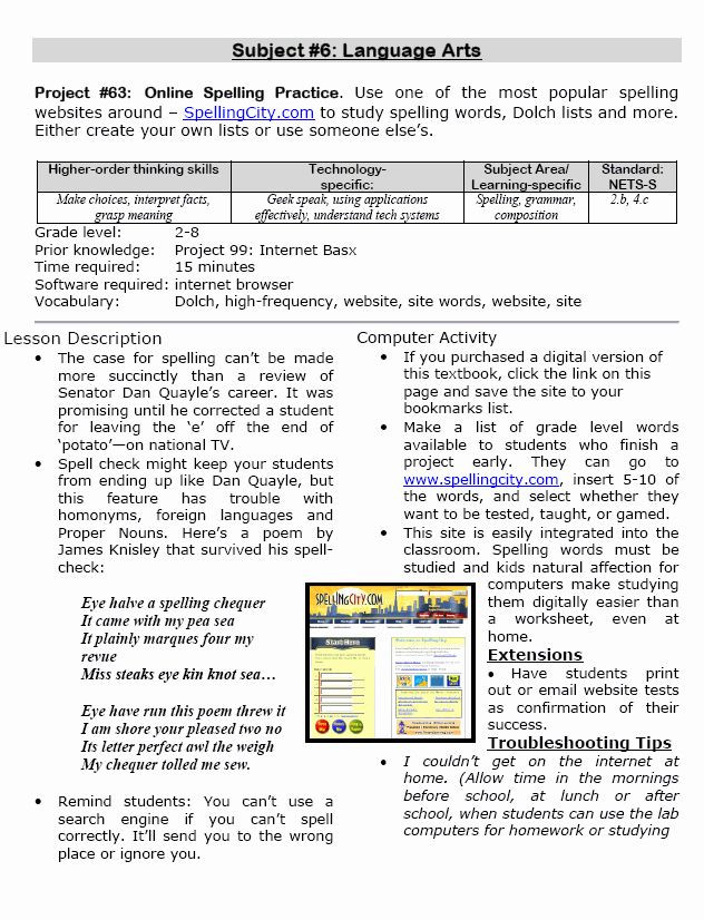 4th Grade Lesson Plan Template 4th Grade Lesson Plan Template Elegant Lesson Plans Language