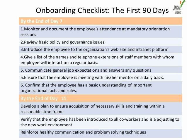 90 Day Onboarding Plan Template 90 Day Boarding Plan Template Luxury 17 Best About