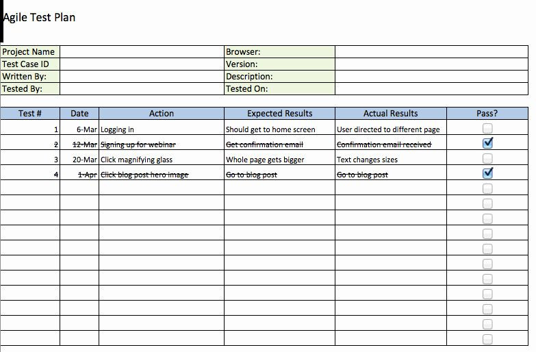 Agile Project Plan Template Pin On Business Plan Template for Startups