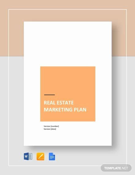 Apartment Marketing Plan Template Pin On Project Work Plan Templates
