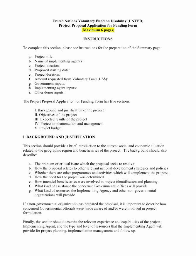 Artist Business Plan Template Artist Proposal Template Inspirational 10 Project Rationale