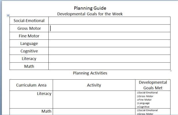 Backwards Lesson Planning Template Backwards Lesson Planning with Images