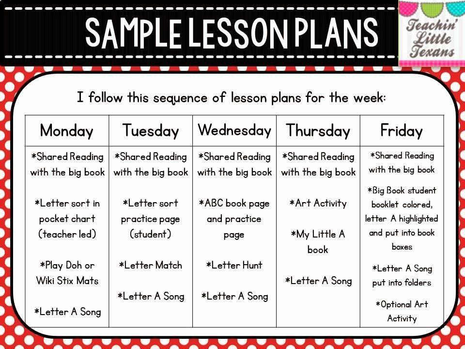 Balanced Literacy Lesson Plan Template Balanced Literacy Lesson Plan Template Beautiful Teachin