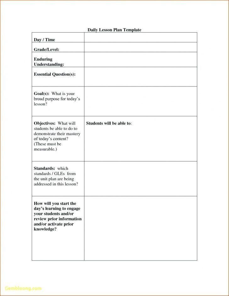 Blank Unit Lesson Plan Template Eei Lesson Plan Template Word New Coe Lesson Plan Template