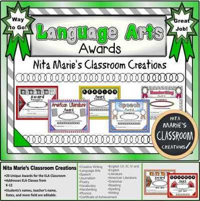 Bloom039s Taxonomy Lesson Plan Template Awards Awards and More Awards From Nita Marie S