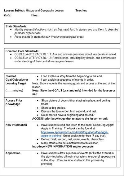 Bloom039s Taxonomy Lesson Plan Template Bloom S Taxonomy Lesson Plan Template Inspirational Mon