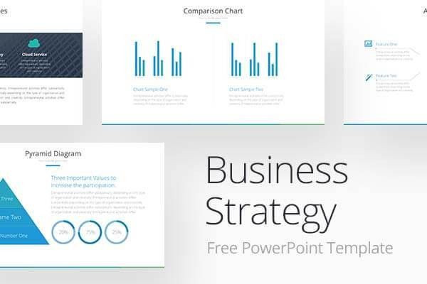 Business Plan Template Ppt Business Plan Powerpoint Template Free Elegant the 86 Best