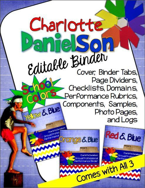 Charlotte Danielson Lesson Plan Template Pin On Delila Epple