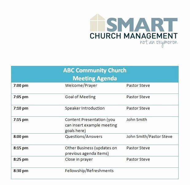 Church Communication Plan Template Church Security Plan Template Elegant Church Risk Management