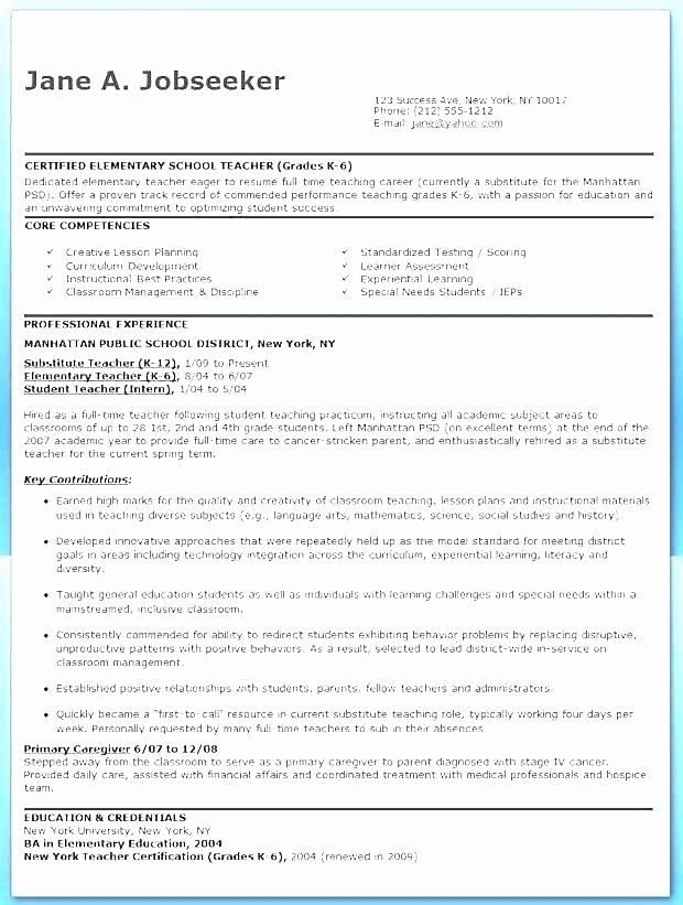Classroom Management Plan Template Elementary Elementary School Lesson Plans Template Unique Weekly