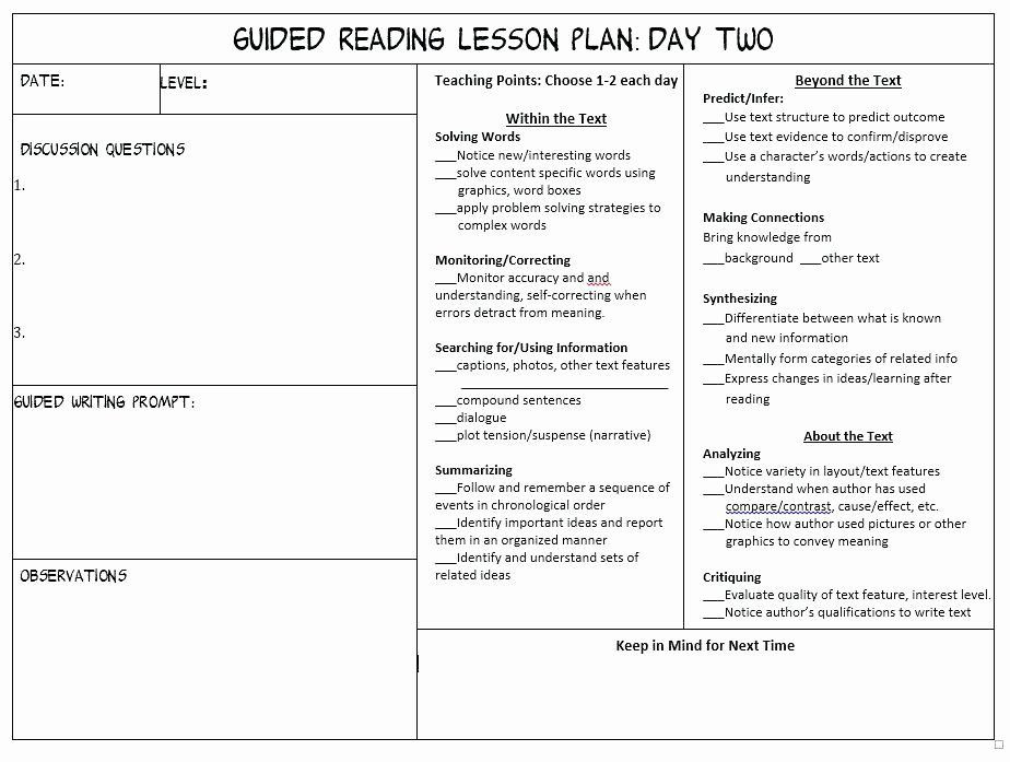 Cooperative Learning Lesson Plan Template Cooperative Learning Lesson Plan Template Beautiful