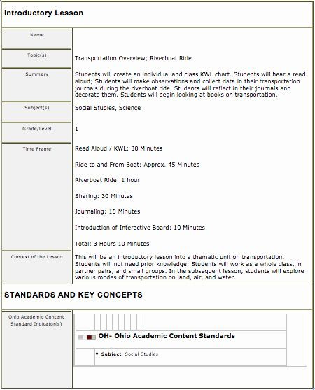 Cooperative Learning Lesson Plan Template Cooperative Learning Lesson Plan Template Inspirational