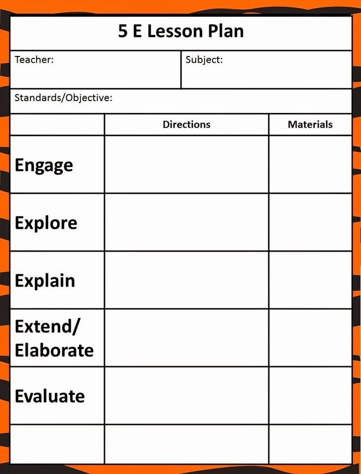 Cooperative Learning Lesson Plan Template Cooperative Learning Lesson Plan Template Unique Free Lesson