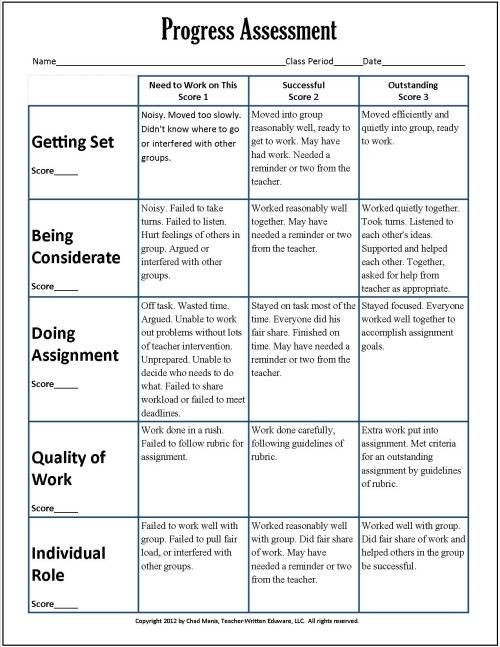 Cooperative Learning Lesson Plan Template Cooperative Learning This Free Pdf Packet Includes