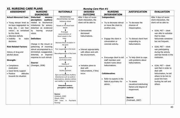 Copd Care Plan Template Nursing Care Plan Elegant Nursing Concept Maps Pneumonia In