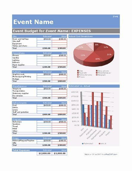 Corporate event Planning Template Free event Planner Template Lovely Microsoft Fice S Free