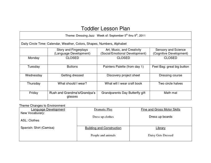 Creative Curriculum Lesson Plan Template Image Result for Creative Curriculum for Preschool Lesson