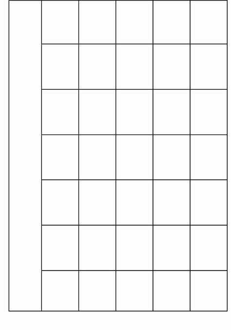 Curriculum Planner Template Free Printable organizers for Curriculum Planning