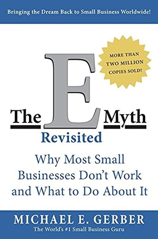 E Myth Business Plan Template Download] the E Myth Revisited why Most Small Businesses