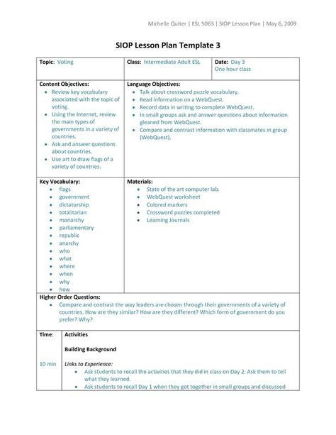 Eld Lesson Plan Template Image Result for Examples Of Flex Model Lesson Plan
