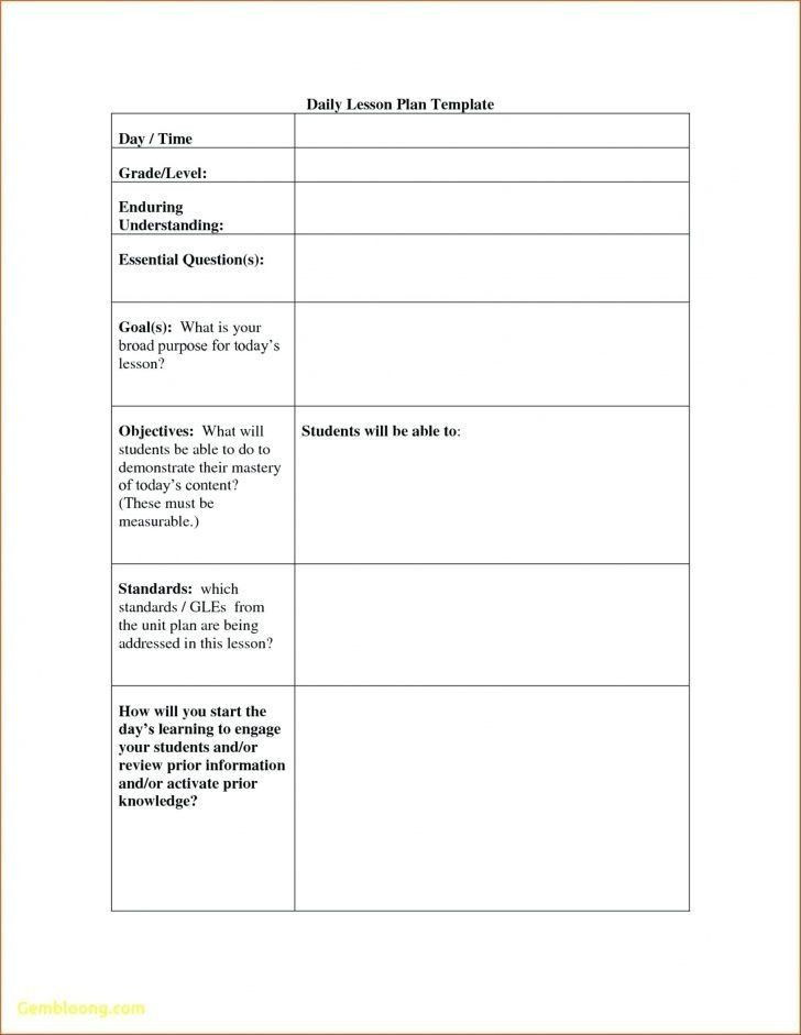 Elementary Lesson Plan Template Word Eei Lesson Plan Template Word New Coe Lesson Plan Template