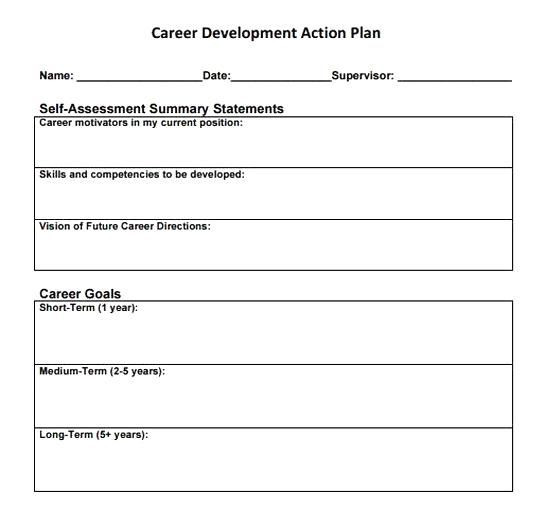 Employment Action Plan Template Employment Action Plan Template Lovely Simple Business