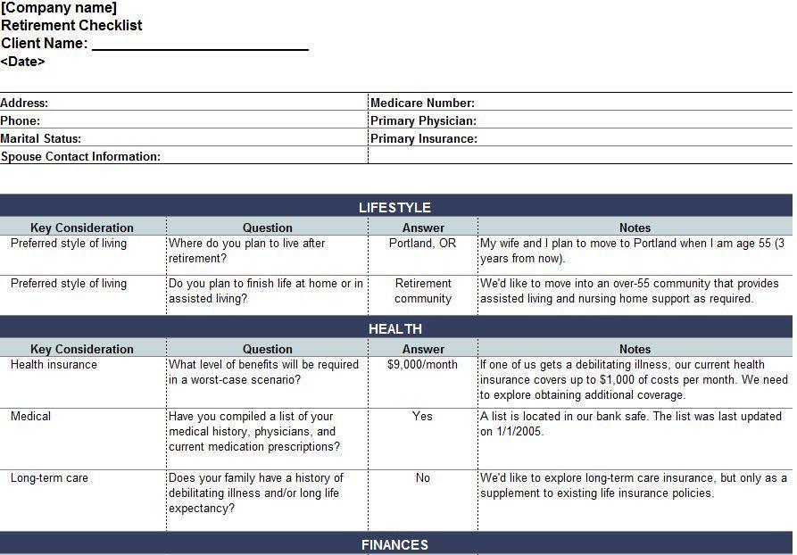 Estate Planning Template Estate Planning Worksheet Template Estate Planning