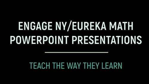 Eureka Math Lesson Plan Template 500 3rd Grade Engage Ny Math Eureka Math Ideas In 2020