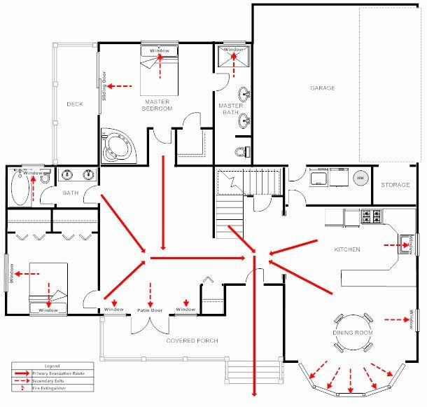 Evacuation Floor Plan Template Emergency Evacuation Plan Template Free Unique Evacuation