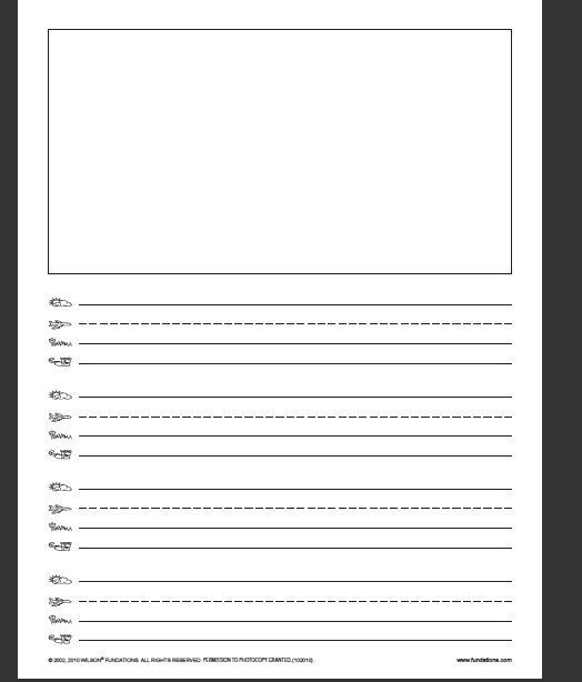 Fundations Daily Lesson Plan Template Pin On Best Pins today