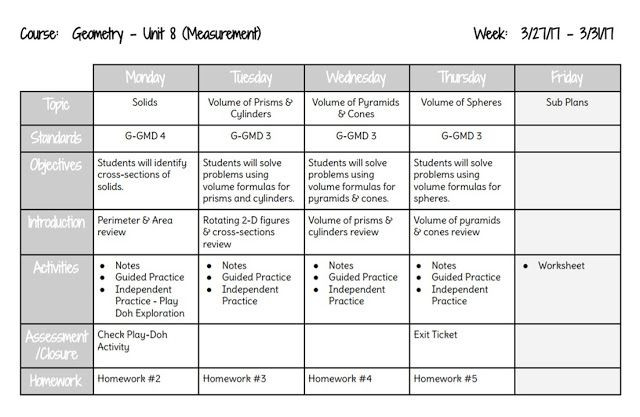 Google Docs Lesson Plan Template Grab Your Free Copy Of A Simple Weekly Google Docs Lesson