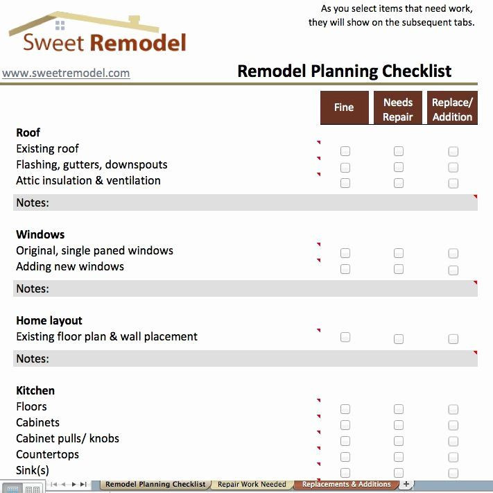 Home Remodeling Project Plan Template Kitchen Remodel Project Plan Template Best 91 Best