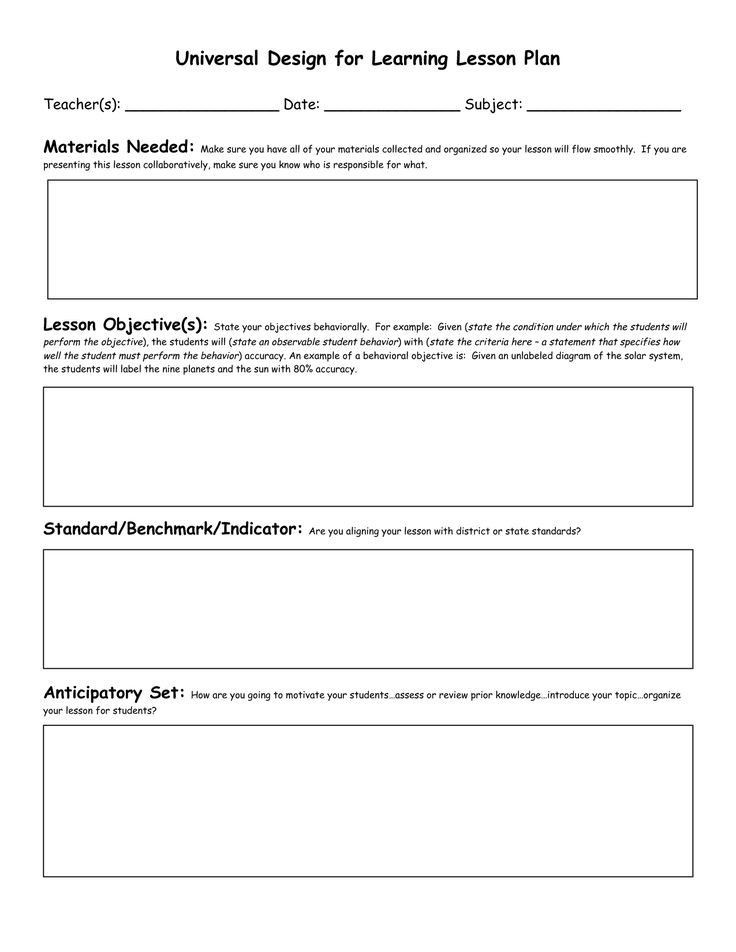 Lesson Plan Template Florida Florida Lesson Plan Template Fresh Civics Lesson Plan
