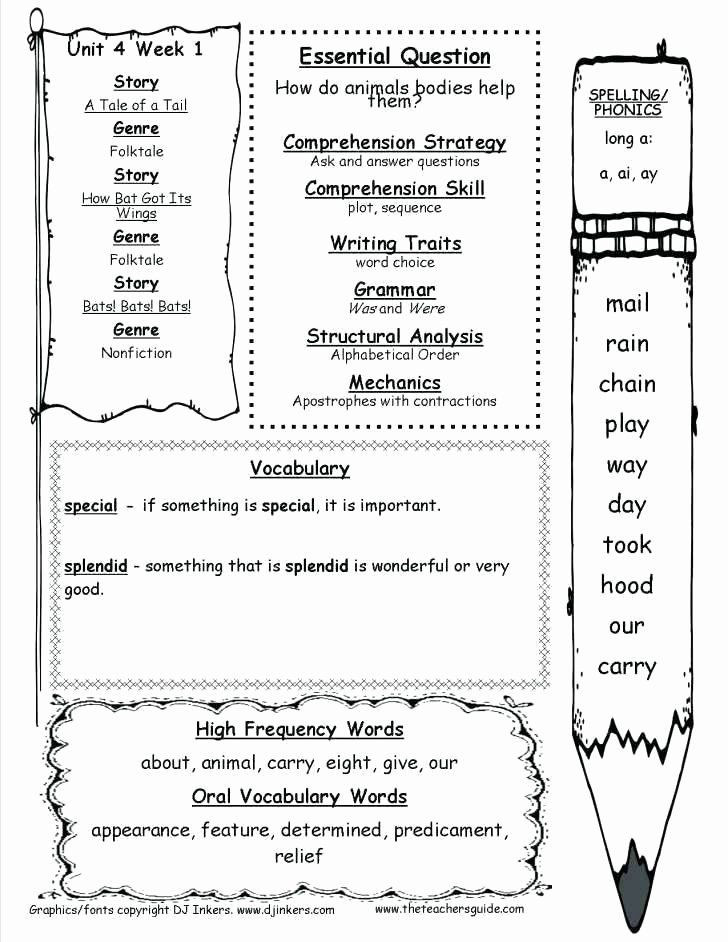 Lesson Plan Template Florida Vpk Lesson Plan Template Fresh Florida Lesson Plan Template