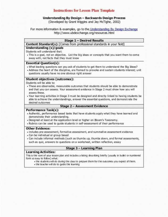 Lesson Plan Template for Edtpa Best Lesson Plan Template Luxury Download 42 Edtpa Lesson