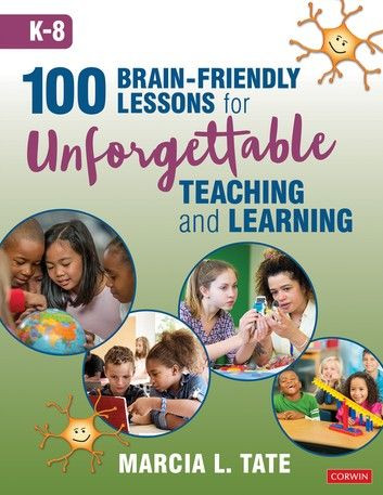 Marcia Tate Lesson Plan Template 100 Brain Friendly Lessons for Unfor Table Teaching and