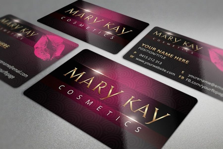 Mary Kay Business Plan Template Mary Kay Business Card Holder Car In Verbindung Mit Mary Kay