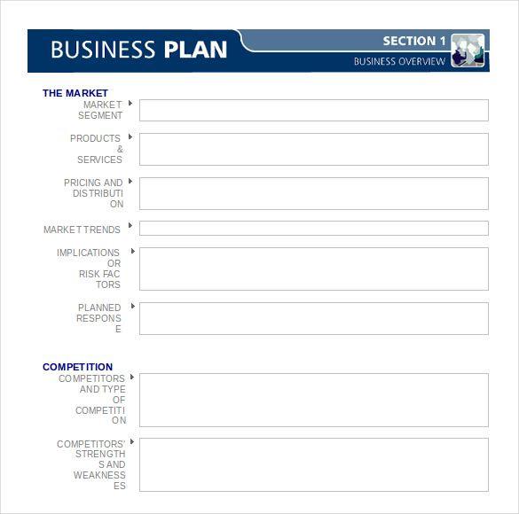 Microsoft Word Strategic Plan Template 47 Examples In Word Free & Premium Templates