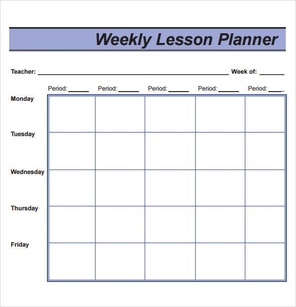 Monthly Lesson Plan Template Pdf Monthly Lesson Plan Template Pdf Beautiful Sample Lesson