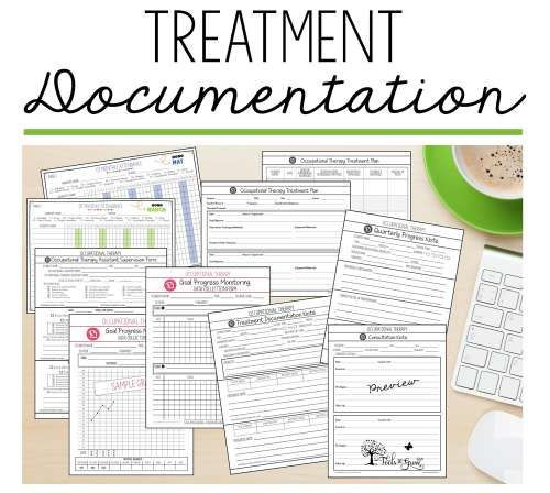 Occupational therapy Treatment Plan Template Pin by Rainbow Lk On Pabasara