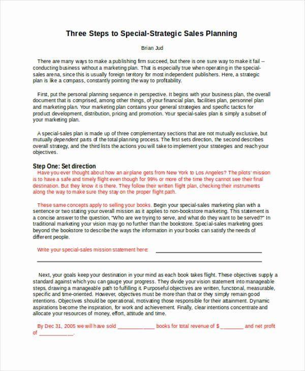 Personal Strategic Plan Template Personal Strategic Plan Example Luxury Free 73 Personal Plan