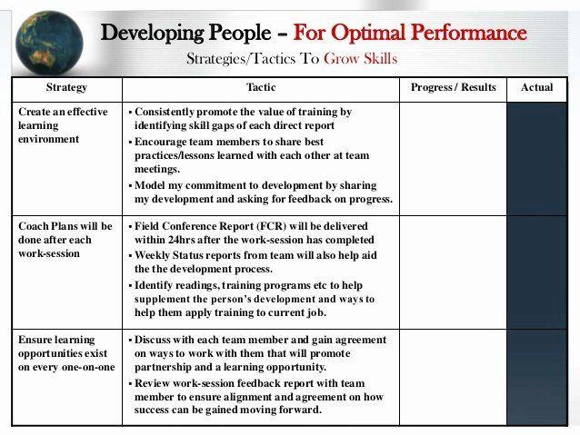 Personal Strategic Plan Template Personal Strategic Plan Template Inspirational Personal