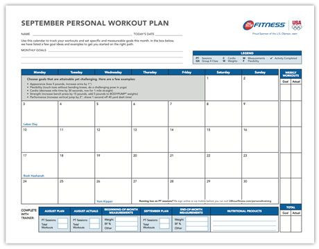 Personal Trainer Workout Plan Template Pin On Wiggle Wiggle Wiggle Wiggle [i Should Work Out]