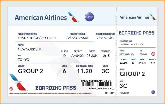 Plane Ticket Template Word Pin by Carlotta Diani On Travel Cakes