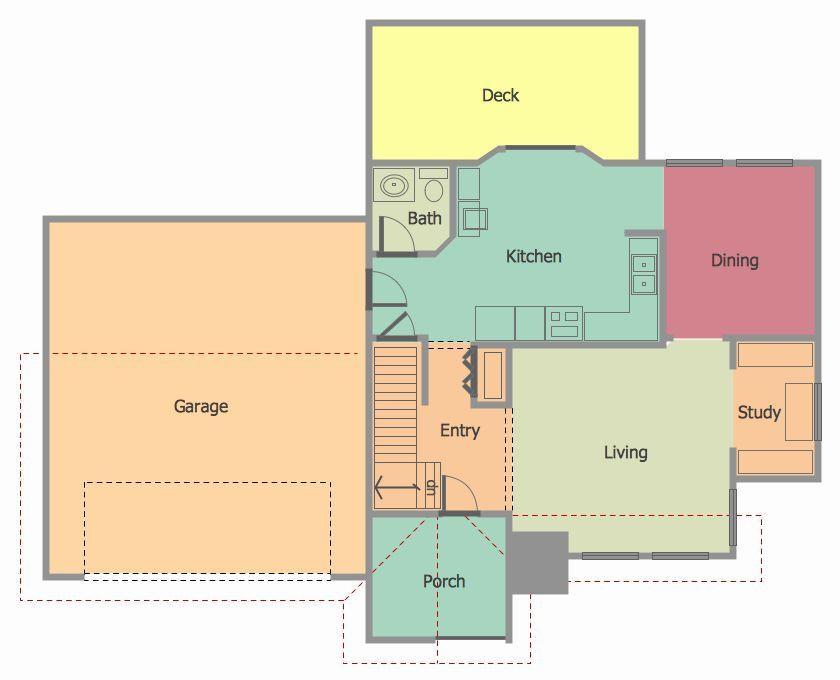 Powerpoint Floor Plan Template Powerpoint Floor Plan Template Inspirational Floor Plan
