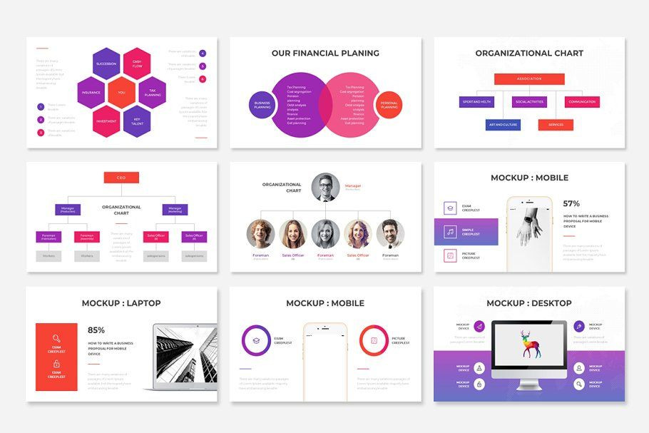 Project Plan Powerpoint Template Project Proposal Powerpoint Template