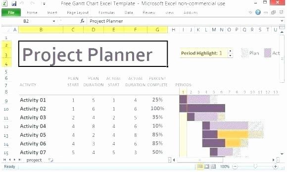 Project Plan Template Excel 2013 Home Renovation Project Plan Template Excel Unique
