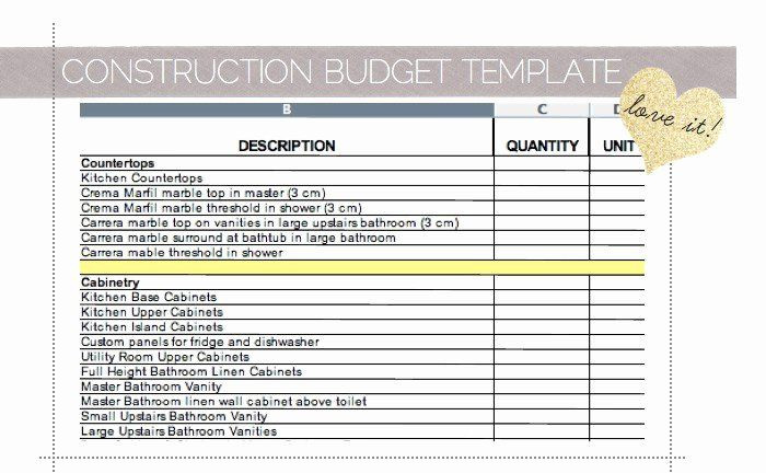 Remodel Project Plan Template Home Renovation Project Plan Template Excel Luxury Home
